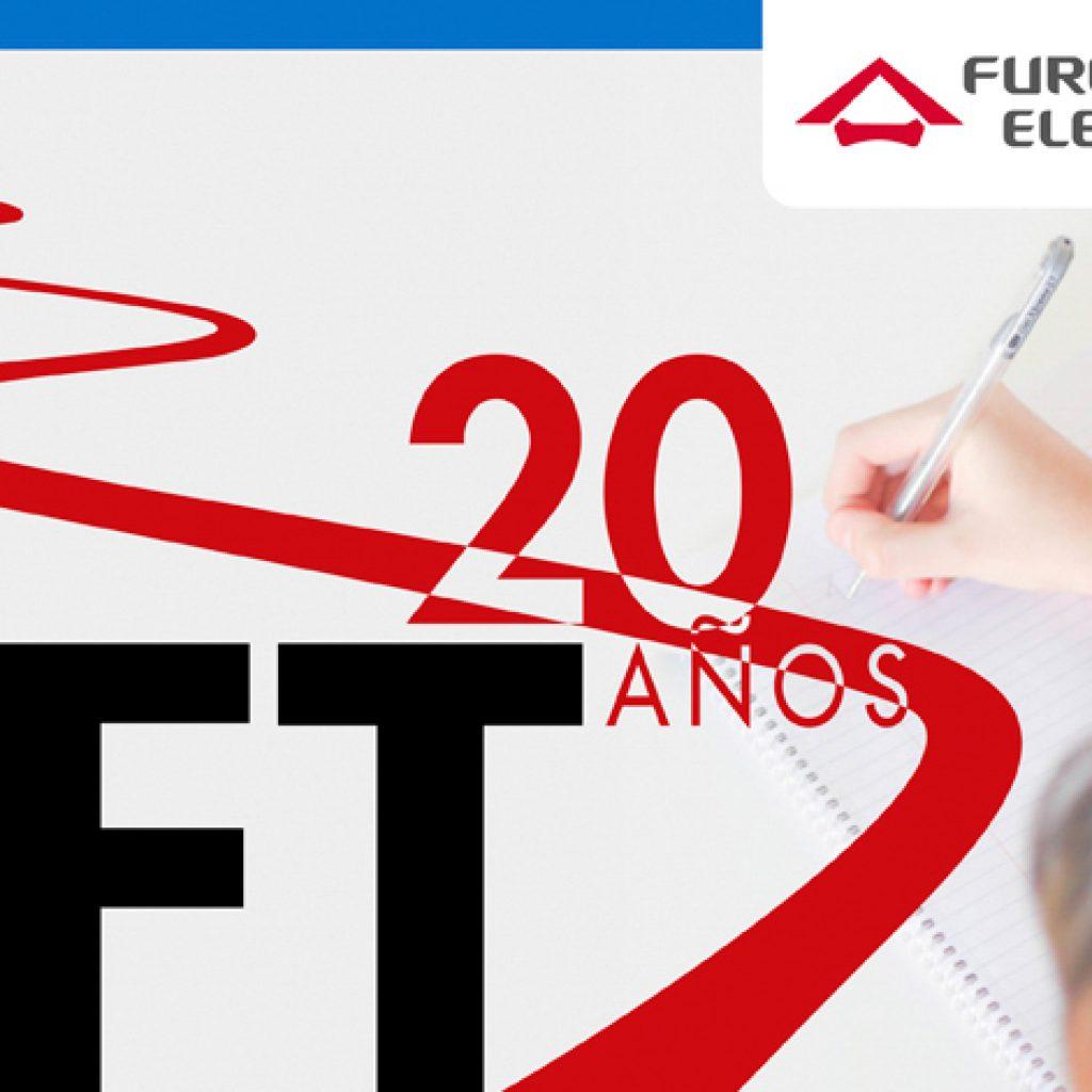 20 años Instituto Furukawa de Tecnología